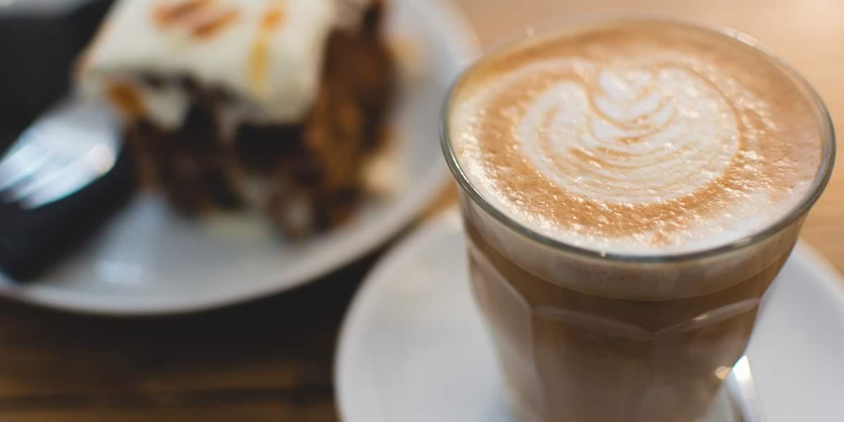 Tripoli Bistro Queen St Masterton - Coffee