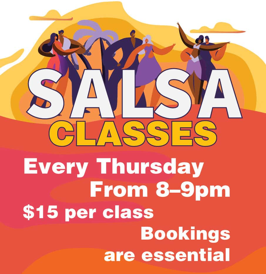 Tripoli Salsa Poster Cropped